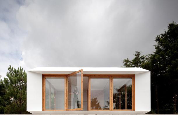 Современные мобильные дома | Роскошь и уют Фото