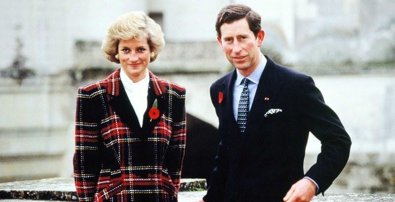 О разводе принца Чарльза и принцессы Дианы снимут сериал