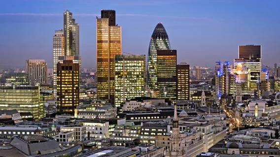 Руководители бизнеса призвали мэра Лондона возродить центр столицы