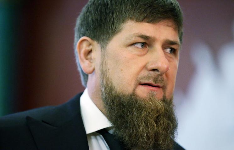 Кадыров предлагает похоронит…