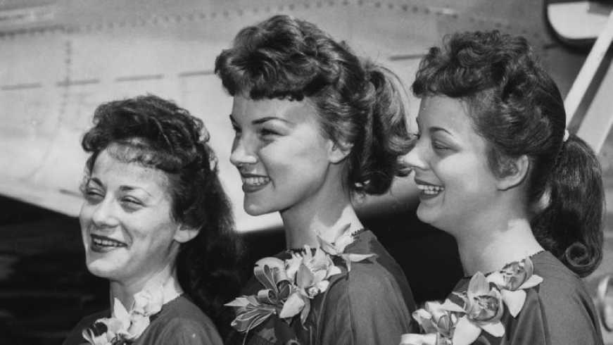 Как менялась мода на прически в прошлом веке. Не пошла ли она по новому кругу?