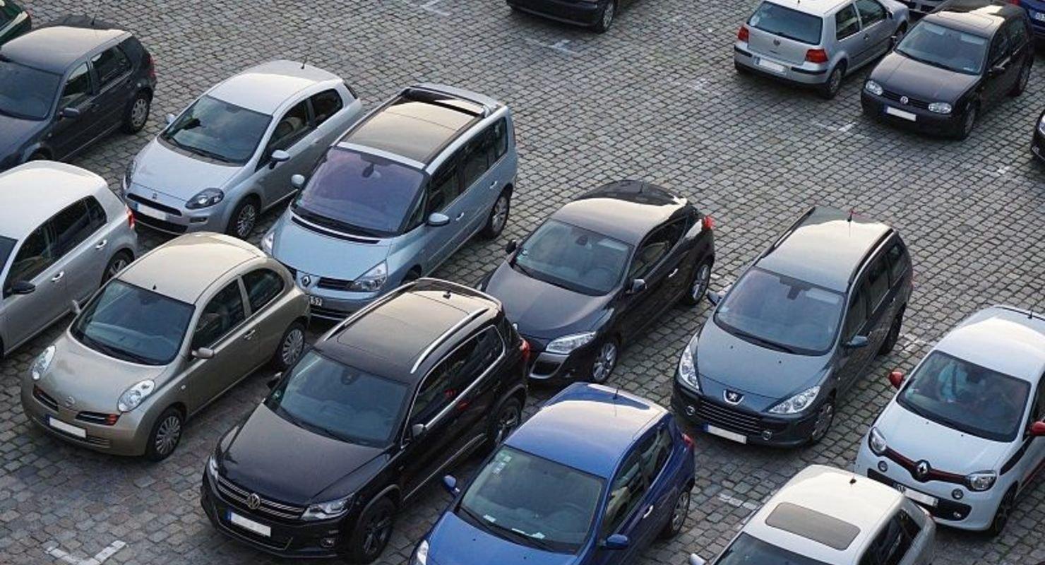 На Кубани в январе-апреле 2021 года продажи новых авто выросли на 36,2% Автомобили