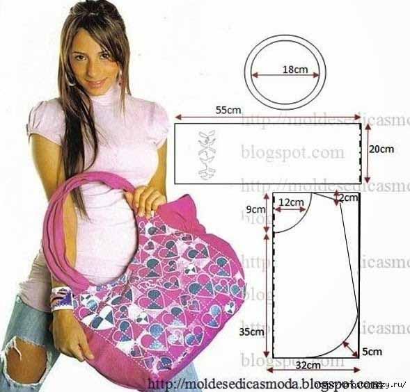 Выкройки текстильных примитивов фото 809