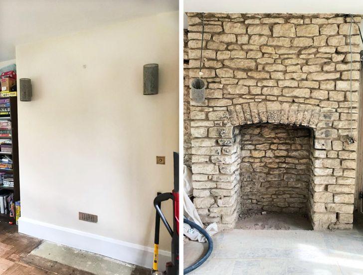 15+ деталей в старых зданиях, о назначении которых современному человеку трудно догадаться идеи для дома,интерьер и дизайн