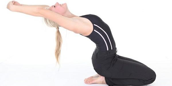7 упражнений, которые творят чудеса с женским организмом.7