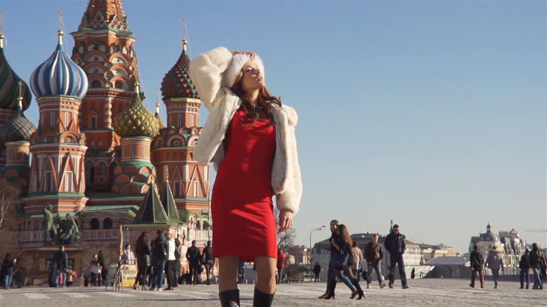 Women single russian girls at