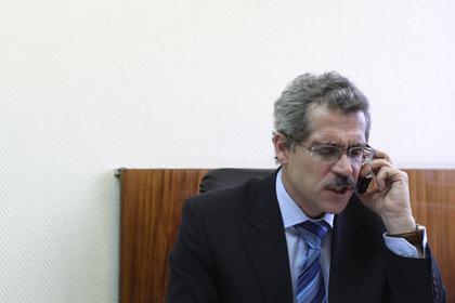 Родченков нашел допинг на Ол…
