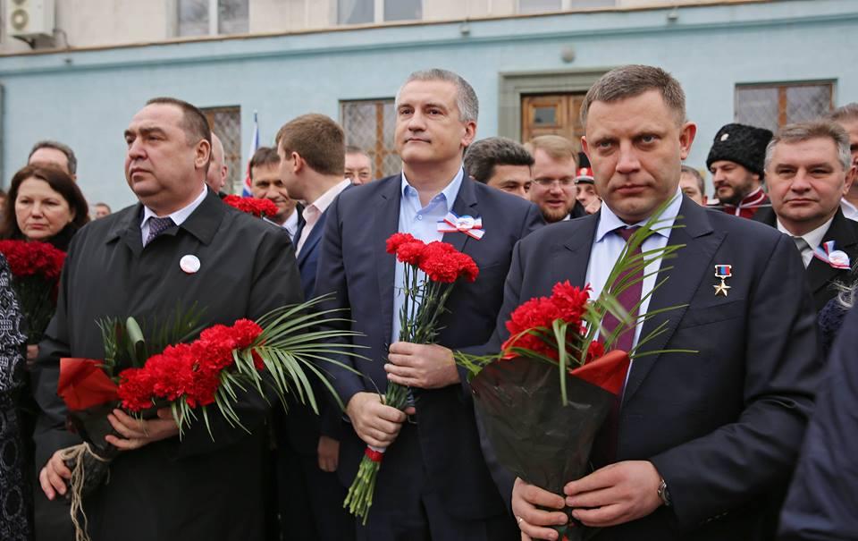 13 – 19 марта. Украина-Донбасс: урегулирование конфликта