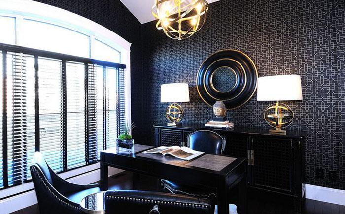 45 идей для организации идеальной мужской зоны в доме зона отдыха