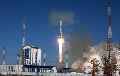 """Все запущенные с """"Восточного"""" спутники выведены на расчетные орбиты"""