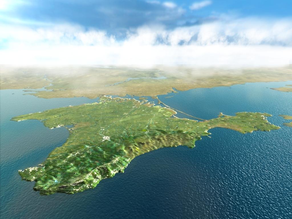 В Лондоне заявили, что Крым никогда не был Украиной