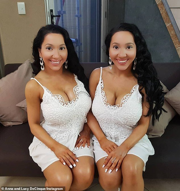 Эти близняшки потратили более 0 000 на пластику, но они все равно недовольны своей внешностью