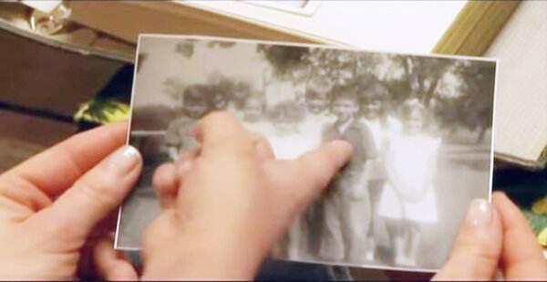 """Мальчик узнал себя на фото """"из прошлой жизни"""" и шокировал родных своим рассказом"""