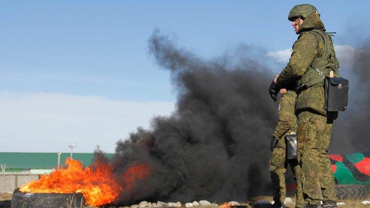 «Лежал и думал: «Где великая армия?»: В Рунете напомнили о русских спасителях Южной Осетии
