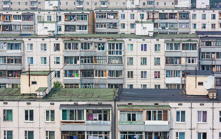 Снос пятиэтажек в Москве: насколько реальны планы столичного правительства
