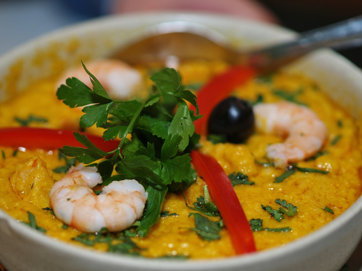 Вкуснейшие блюда бразильской кухни