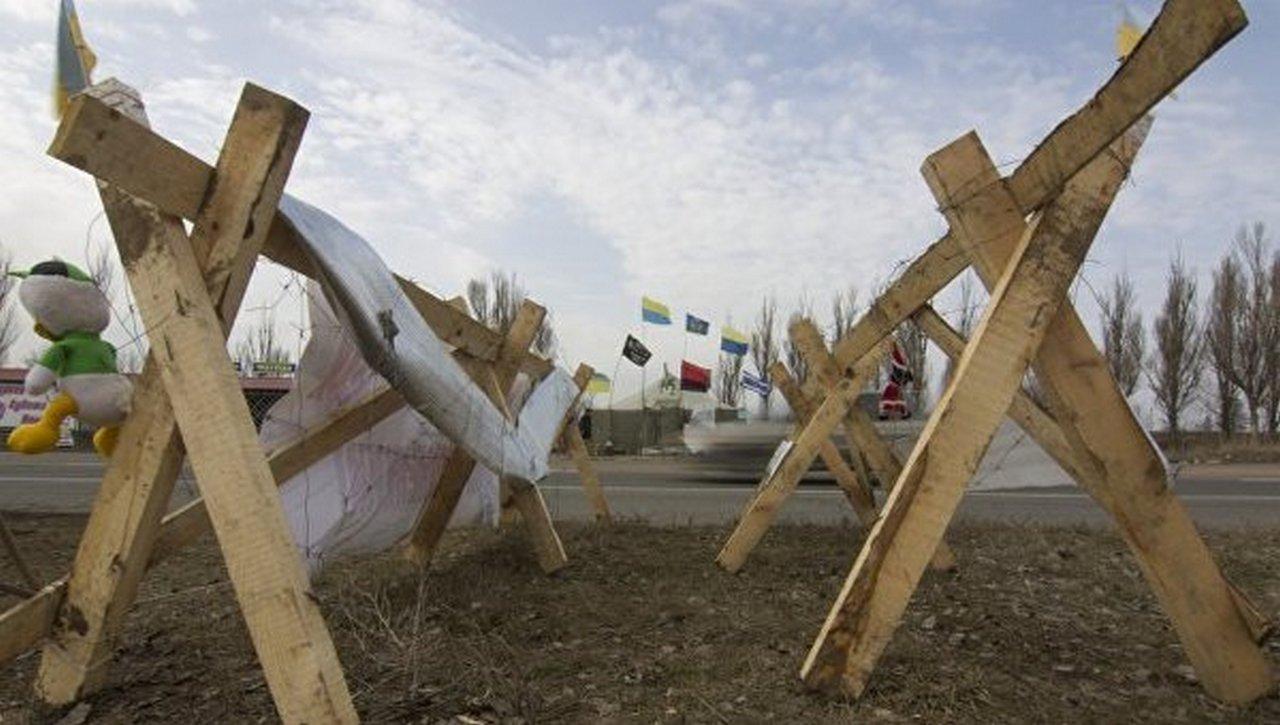 Торговая блокада Донбасса: что Украина имеет год спустя?