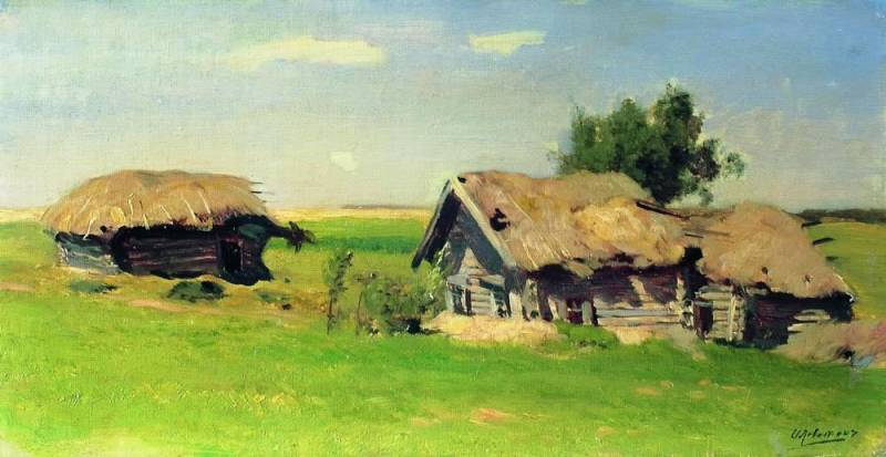 «Развитие капитализма в России» и прежде всего на селе история