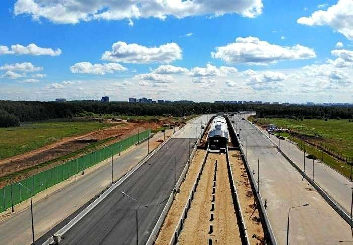 8 грандиозных отечественных транспортных проектов, которые будут реализованы в ближайшем будущем проекта,Россия,транспорт