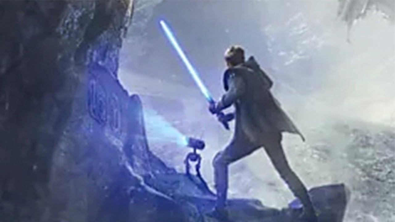 GIGABYTE раздаёт Star Wars Jedi: Fallen Order за покупку игрового железа - 4PDA