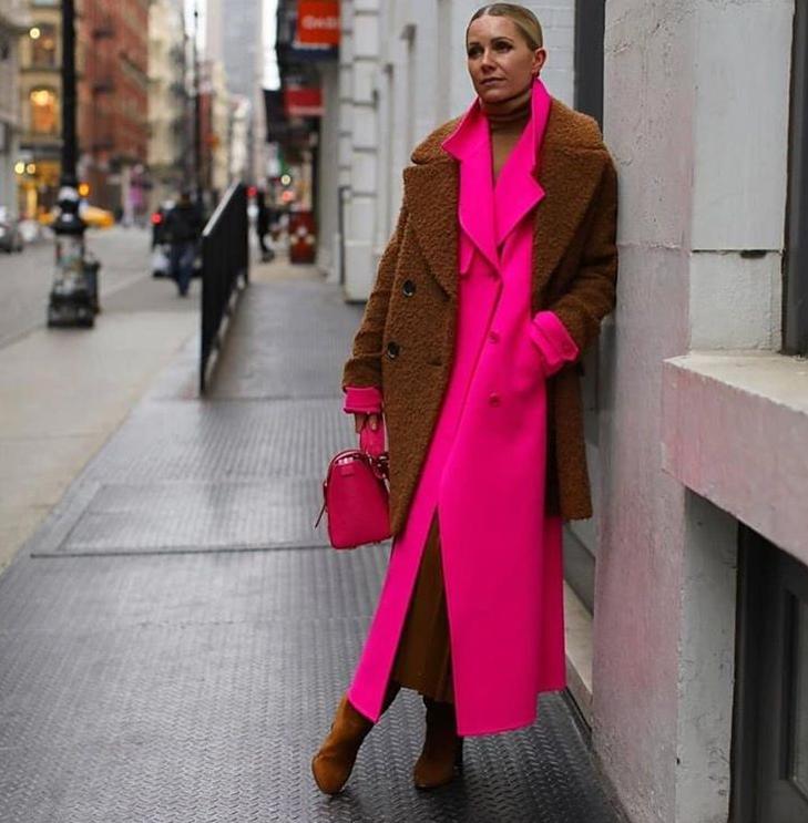 Street-style. Ох уж этот плащ! мода и красота,модные образы,модные тенденции,одежда и аксессуары
