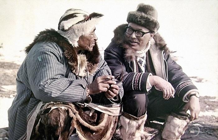 Вражда советских чукч и американских эскимосов, которая чуть не привела к масштабному конфликту