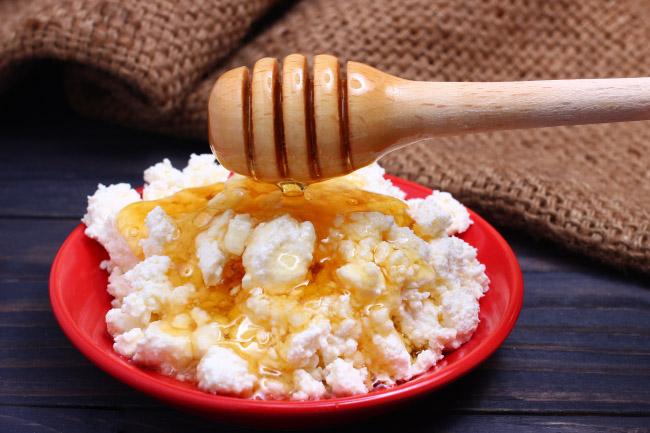 Рис С Медом Для Похудения. Рисовая диета: как похудеть на 10 кг за неделю