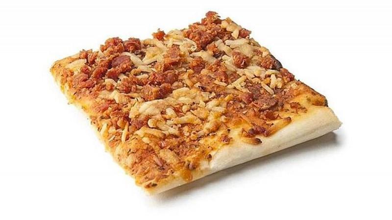 Сухпаек дополнят пиццей