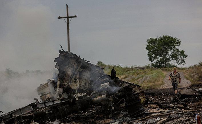 Почему Финляндия скрывает свою помощь в проведении расследования по MH17?