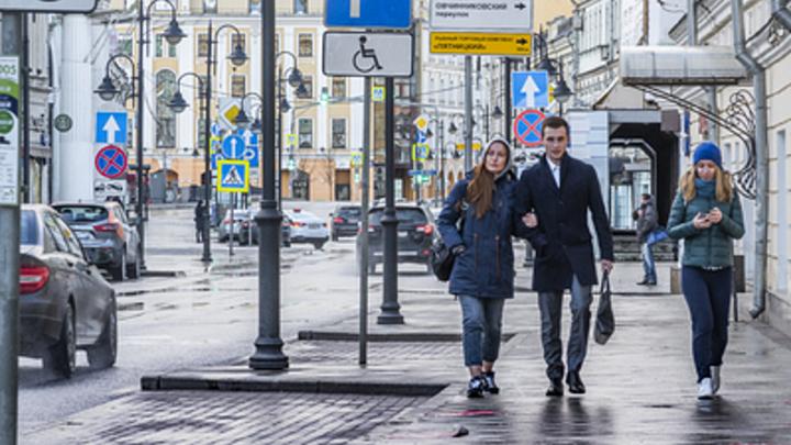 Новости России сегодня 27 апреля 2020 — «ряд правил» после изоляции россия