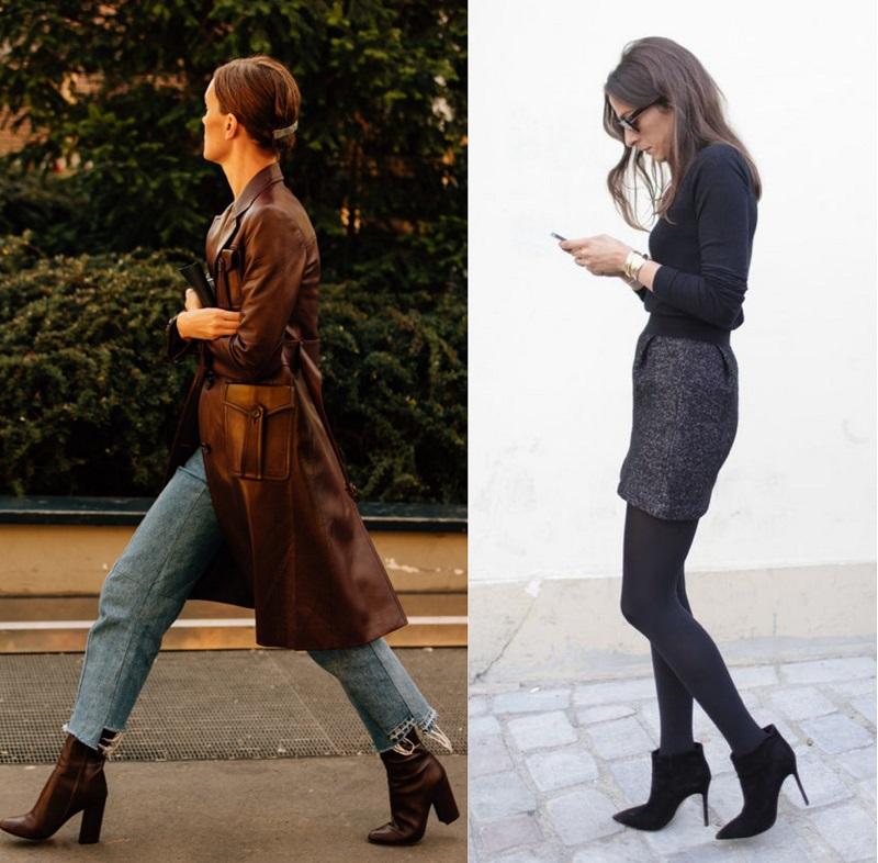 Смотри! Обувные тенденции 20…