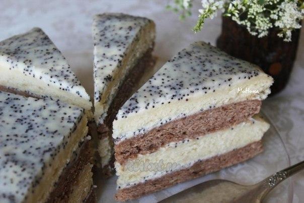 10 вкуснейших домашних тортиков 4