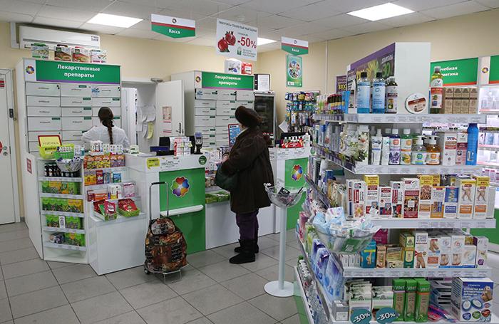 Цены на жизненно важные лекарства будут пересмотрены