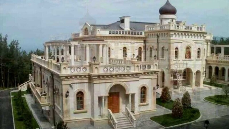 Где живет Патриарх Кирилл: резиденции, дома и квартиры где и как,кто,о недвижимости