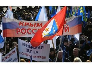 The Conversation (Австралия): кому принадлежит Крым? Взгляд юриста