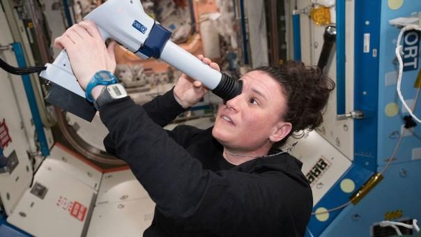 Астронавта NASA могут обвини…