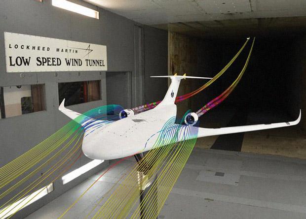 «Lockheed Martin» разрабатывает универсальный военно-транспортный самолет будущего