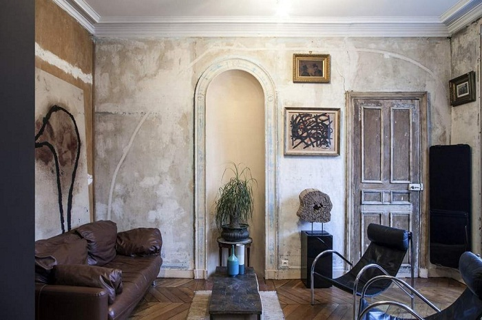 Как крошечную квартиру превратить в полноценное жилье, используя модульную конструкцию интерьер и дизайн