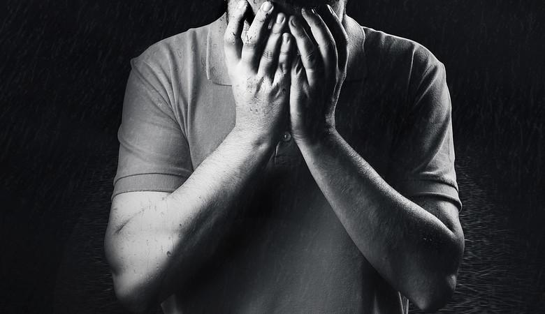 """""""Странный человек отговорил меня от самоубийства"""". История от нашего читателя"""