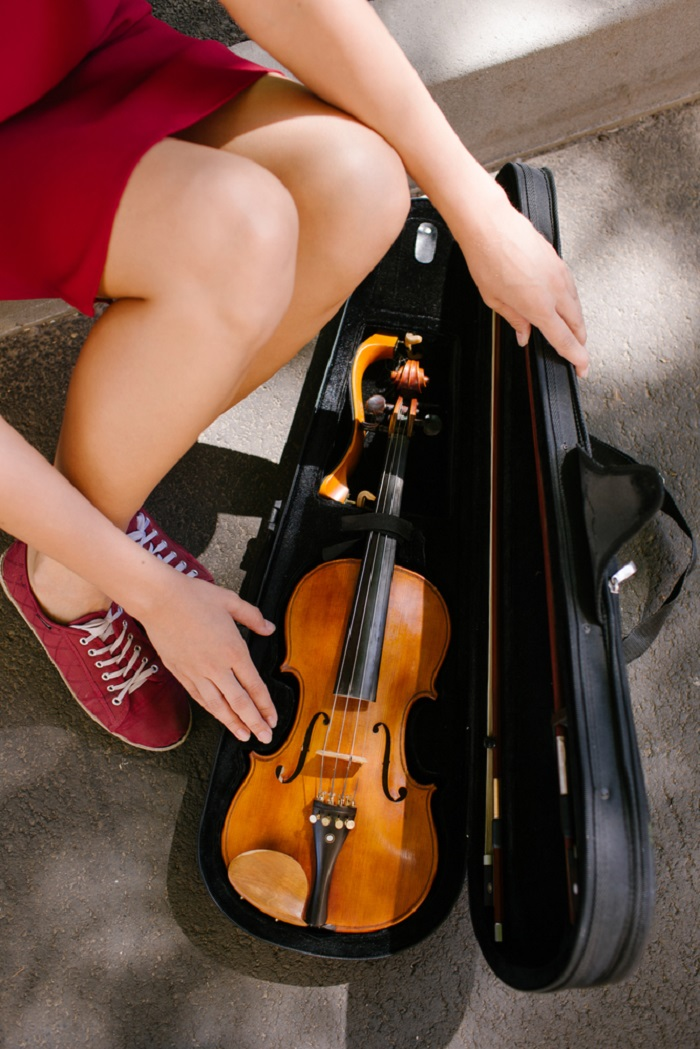 Hot women instruments — pic 15