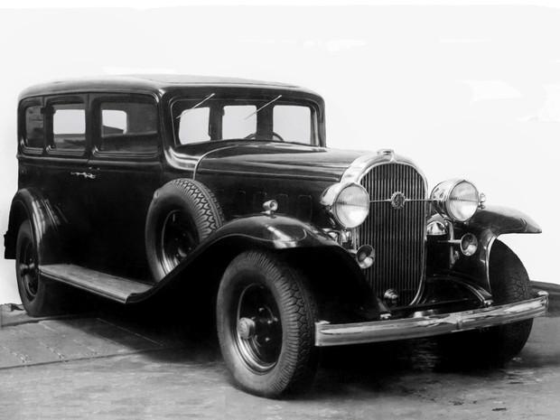 На зависть капиталистам: 5 самых роскошных советских автомобилей
