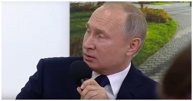 «Не отвлекайся, чё ты!»: Владимир Путин в забавной форме сделал замечание главе Татарстана