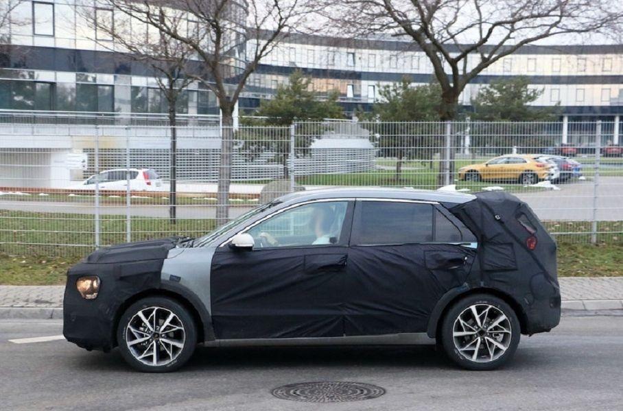 Kia приступила к испытаниям серийного «автомобиля всего» Новости