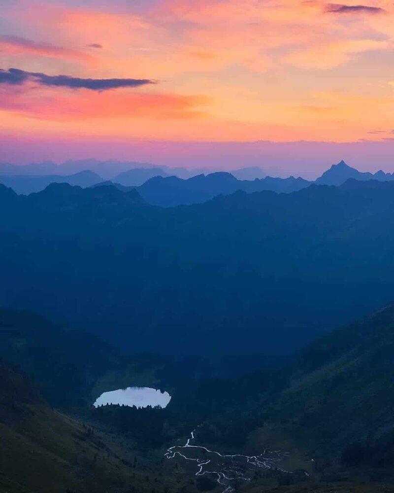 15. Альпы, горные вершины, горы, пейзажи, природа, фото природы, фотограф, фотографии природы