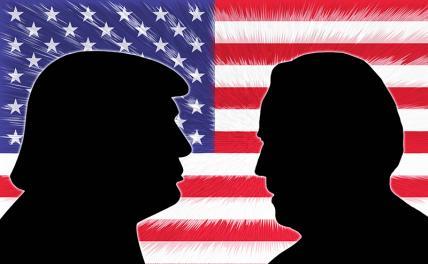 Кто для России хуже — Трамп или Байден? геополитика
