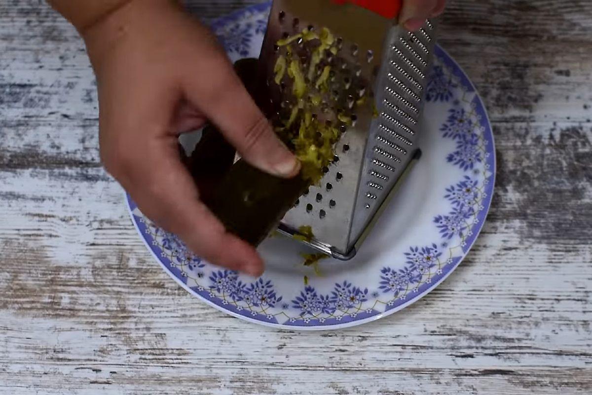 Соус с маринованными огурцами соусы