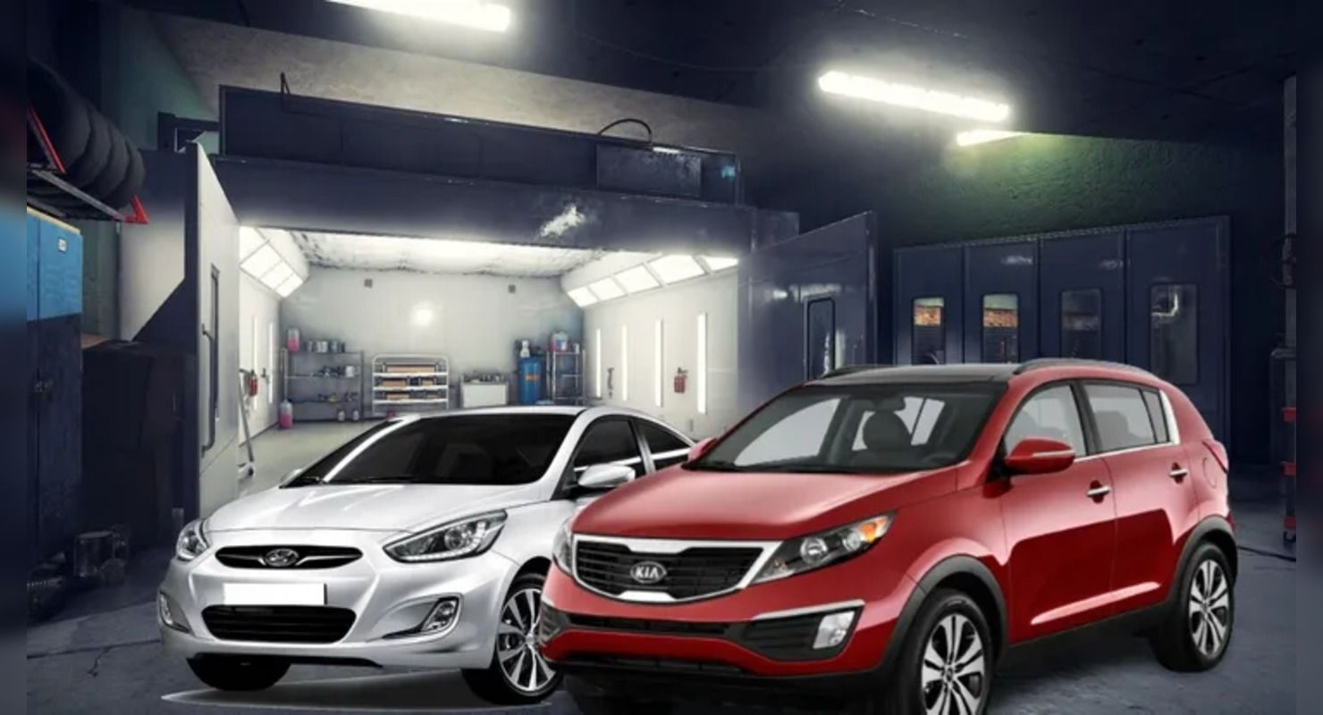 Слабые места моторов корейских версий KIA и Hyundai в 2020 году Автомобили