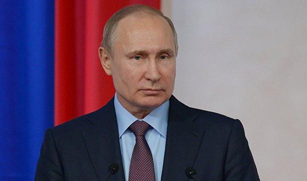 Путин: РФ может стать технологическим лидером