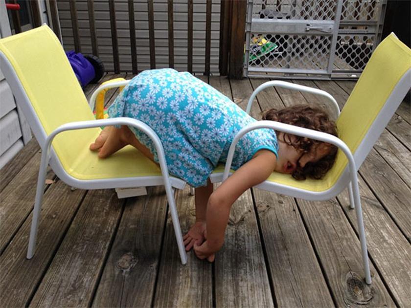 Смешные позы сна картинки, голова