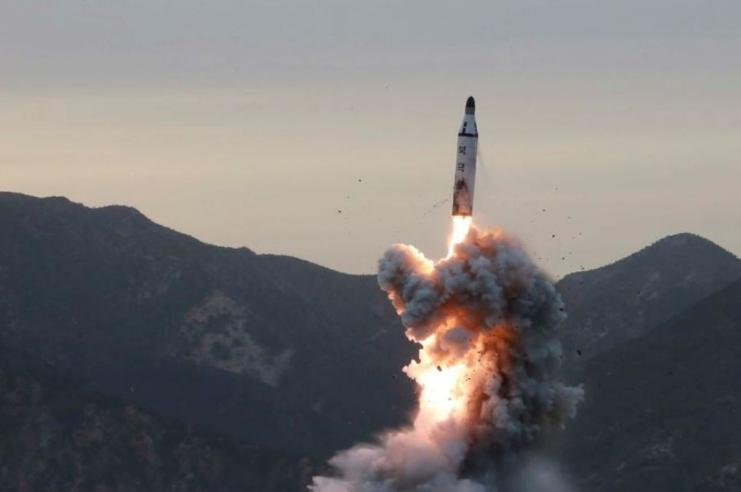 Генерал заявил об «интеллектуальных» и «финансовых» возможностях Украины для создания ядерного оружия